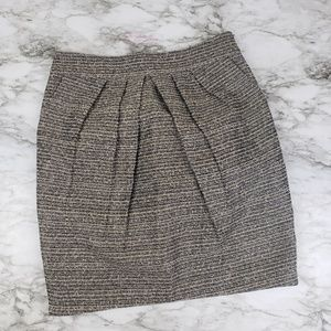 Tabitha I Mini Skirt